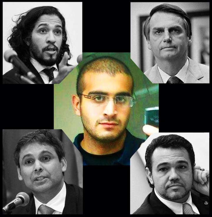 Afinal, quem são os verdadeiros culpados da tragédia emOrlando? —